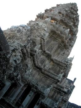 angkor-inner-tower
