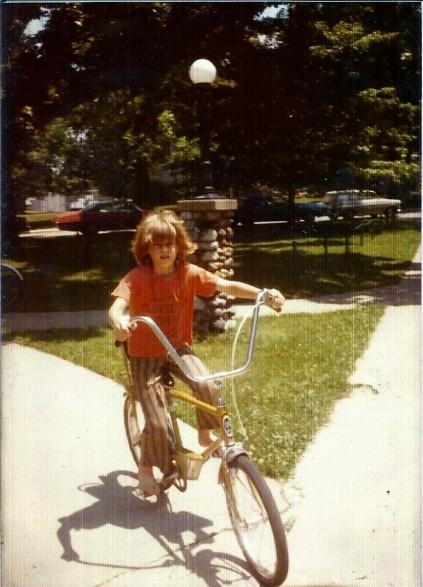 Me around 1972...