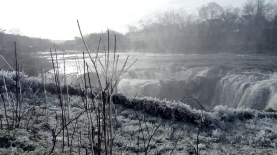 Paterson Great Falls & Frosted Grass 2