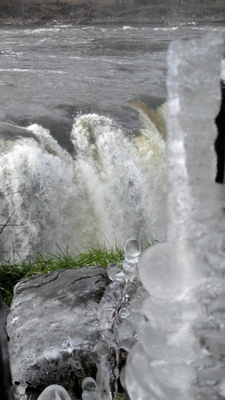 Paterson Great Falls & Icicle
