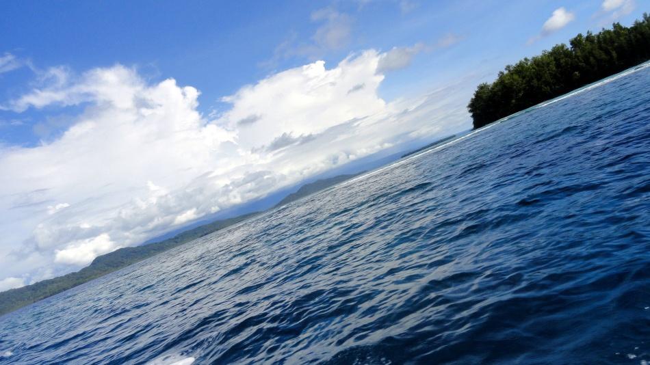 Big Island & Little Islands