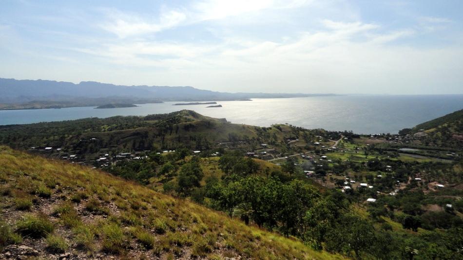 Hills & Bays Pyramid hike