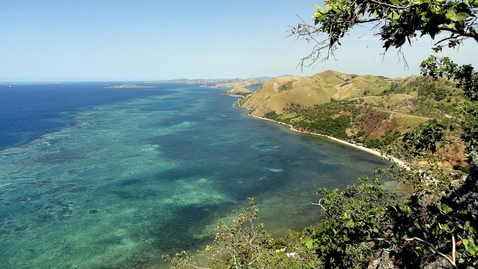 POM Area Coastline 2