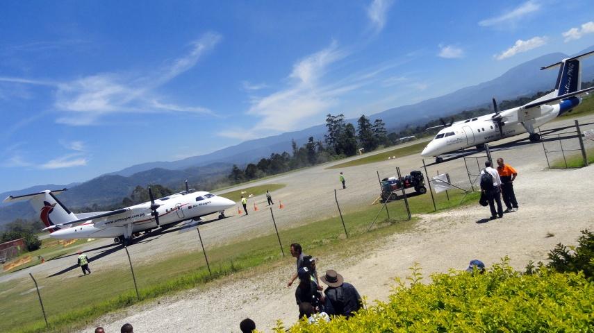 Tari Airport 2