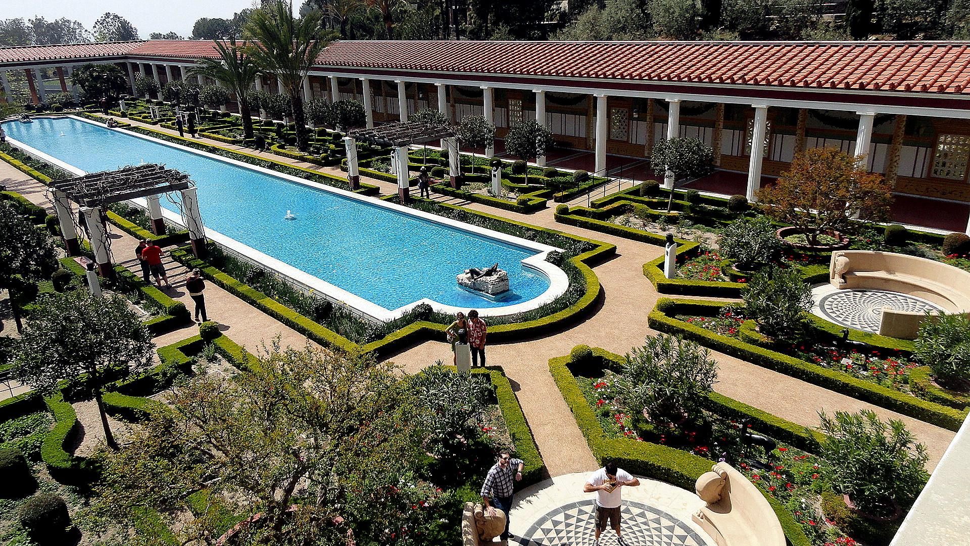 301 moved permanently for Villa garden