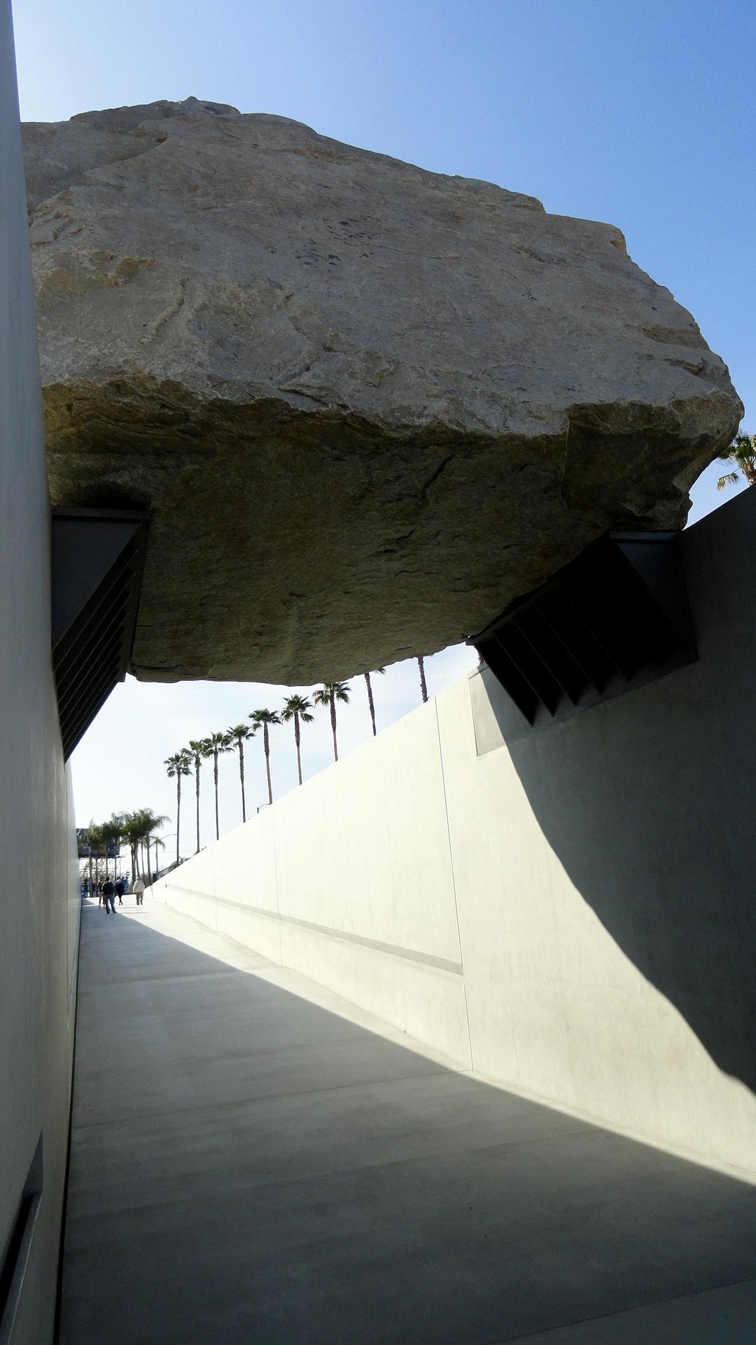 LACMA Outdoor Sculpture