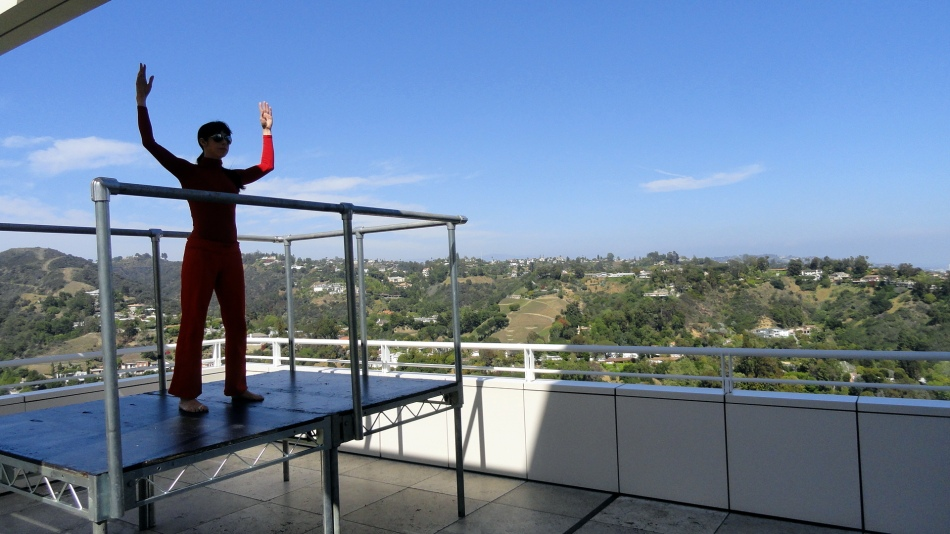 Getty Ctr - Dance 6