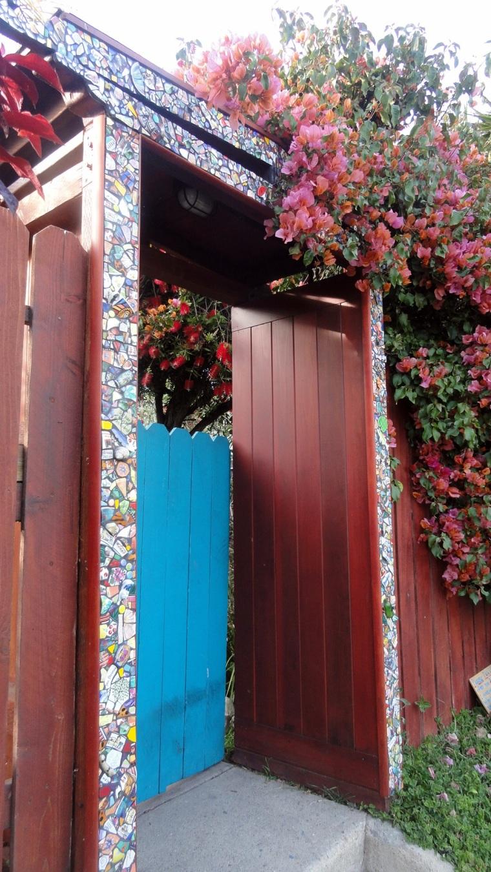 Venice Beach - Doorways