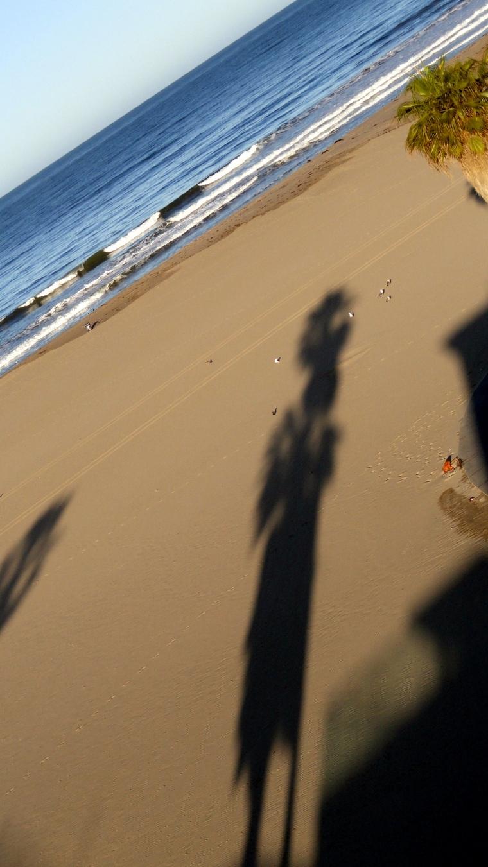 Venice - Shadows & Waves