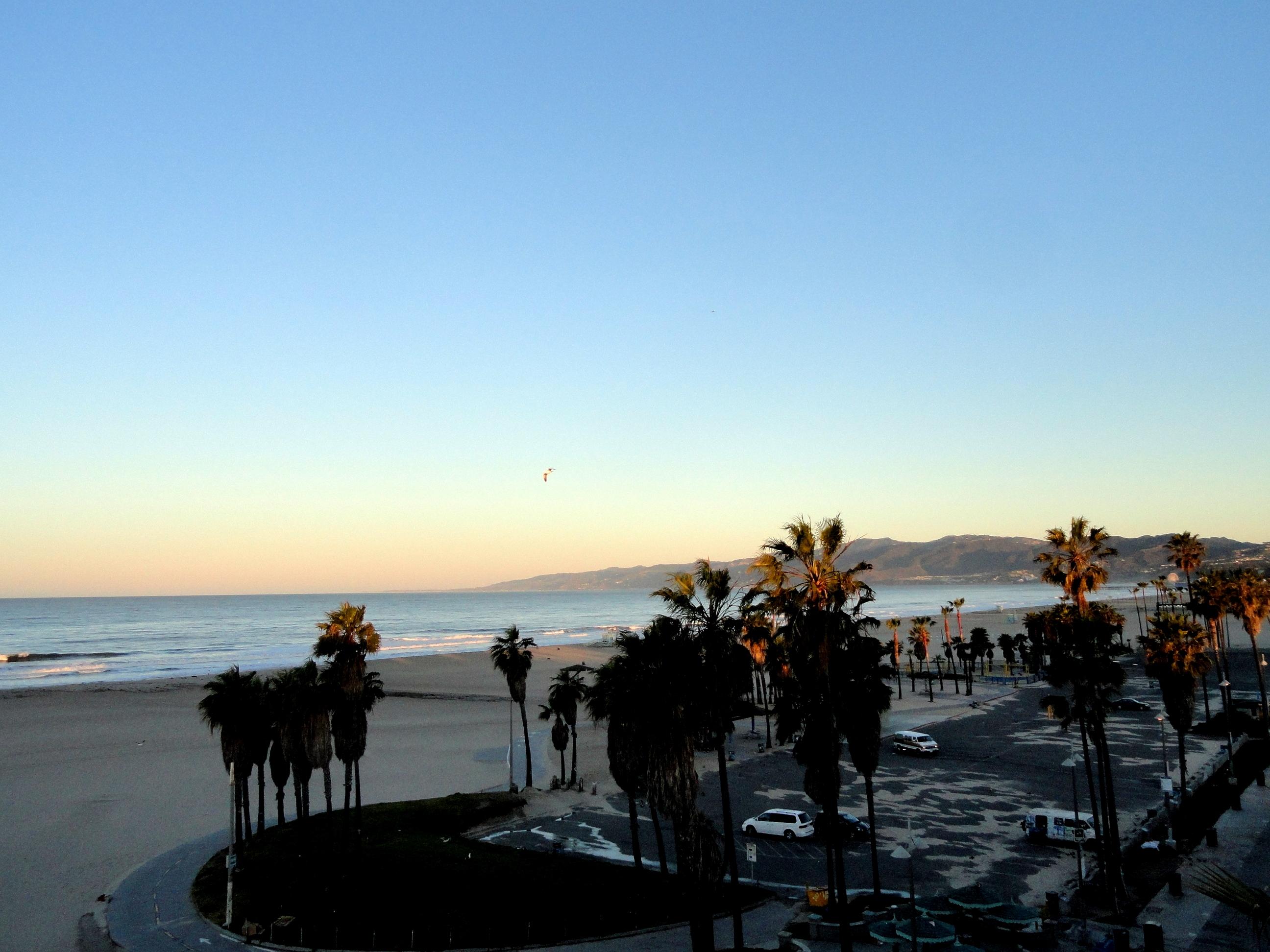 Venice - Sunset Beach