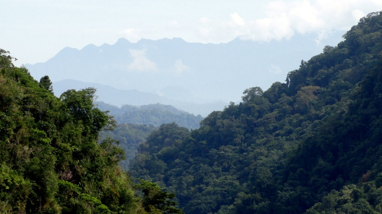 3.0 Kokoda - Mountains & Jungle