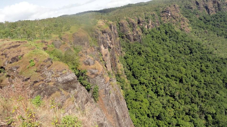 Cliff's Edge - RP Walk