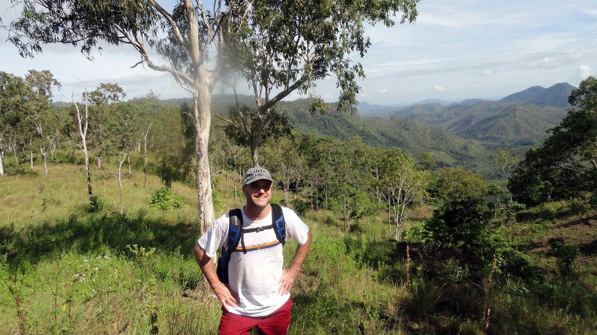 Paul - Rubber Plantation Walk