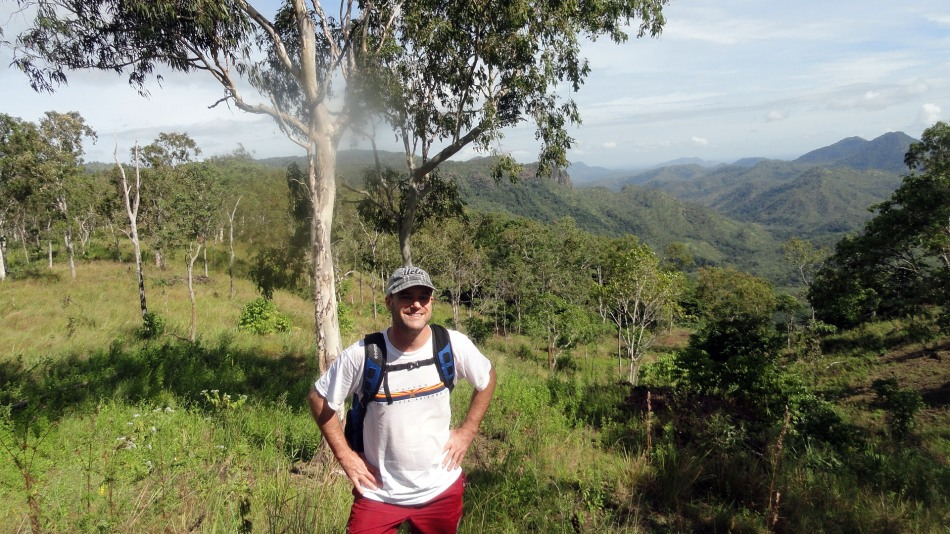 Paul - Rubber Plantation Walk