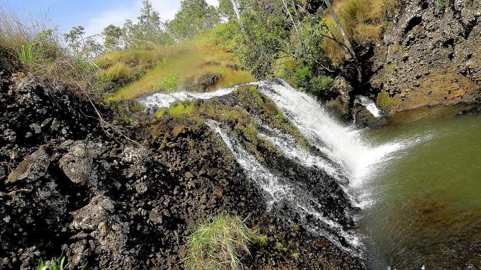 Waterfall - RP Walk