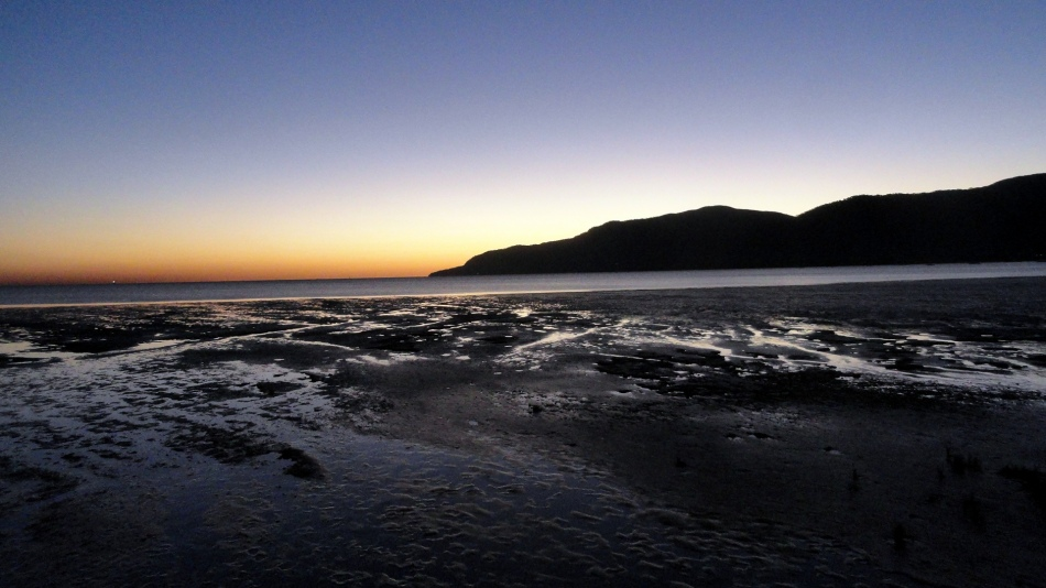 Cairns Sunrise 1
