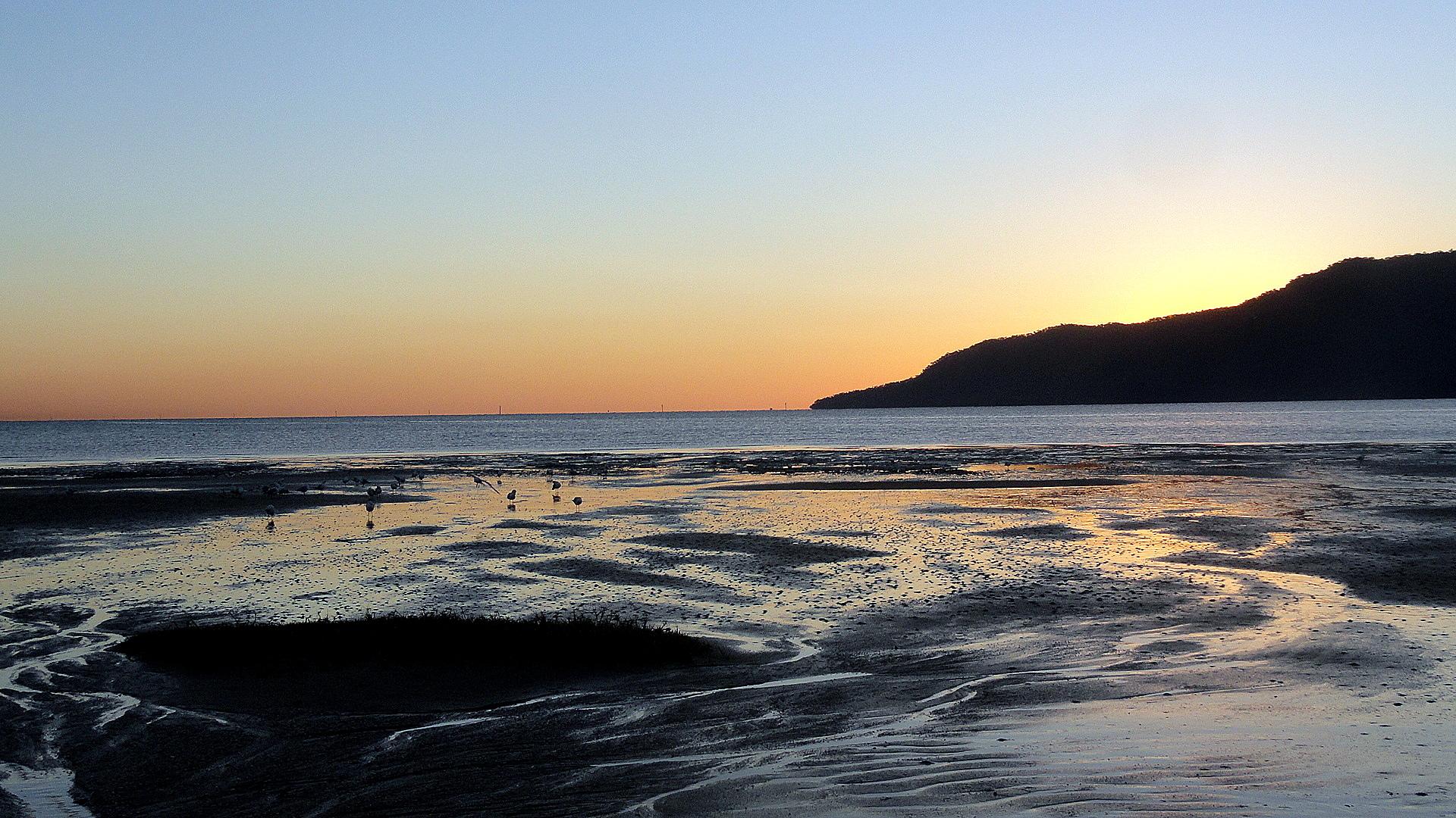 Cairns Sunrise 2