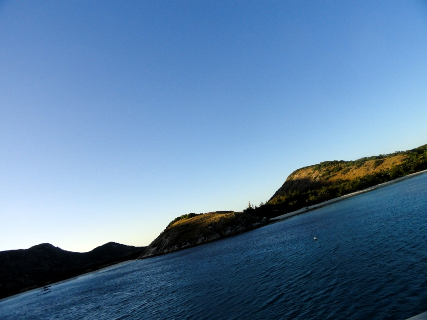 Lizard Island Sunrise