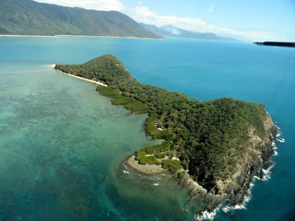 Offshore Island & FNQ Mainland