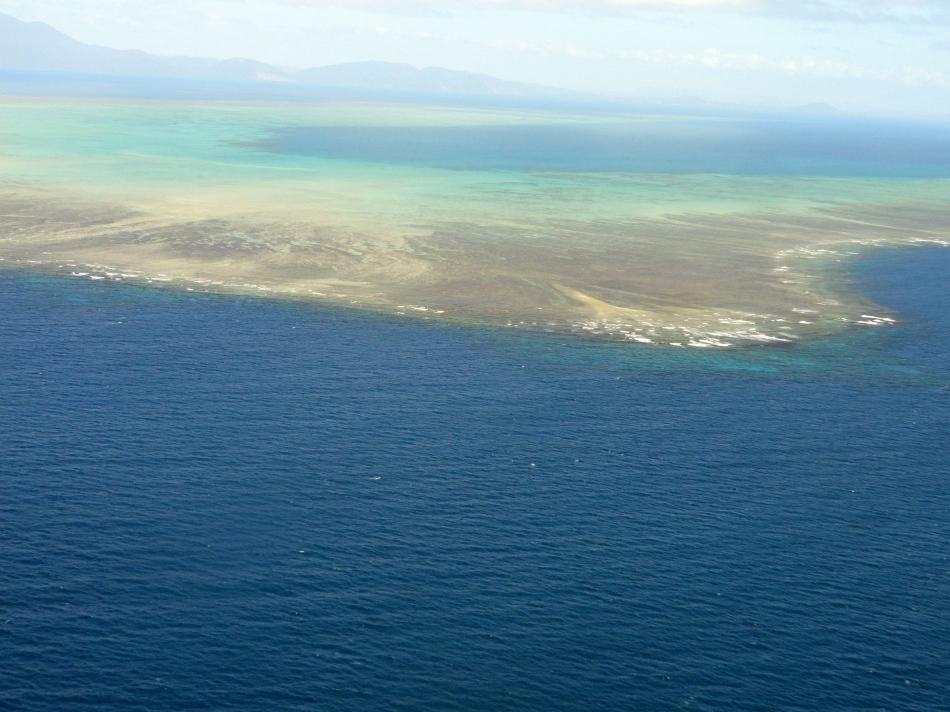 Reefs & FNQ Mainland 2