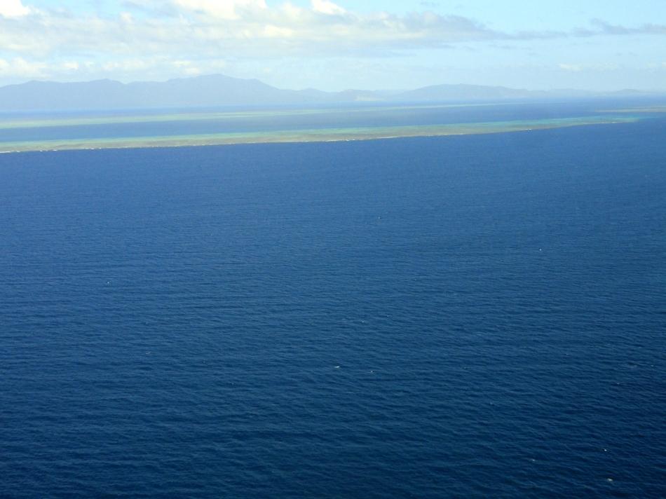 Reefs & FNQ Mainland
