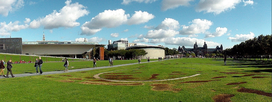 Museum Plein Panorama