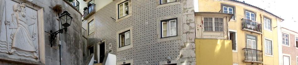Alfama Stir & Tile Facade Pano