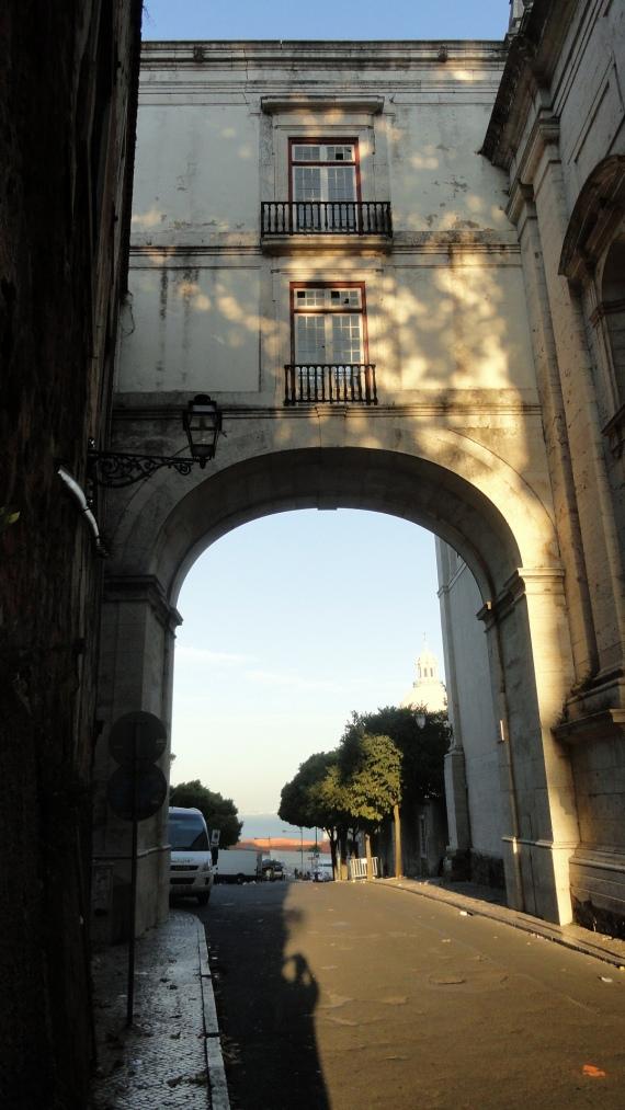 Arco Grande da  Cima 2
