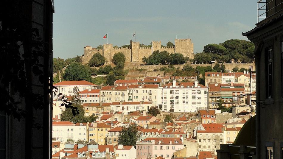 Castello & Rooftops
