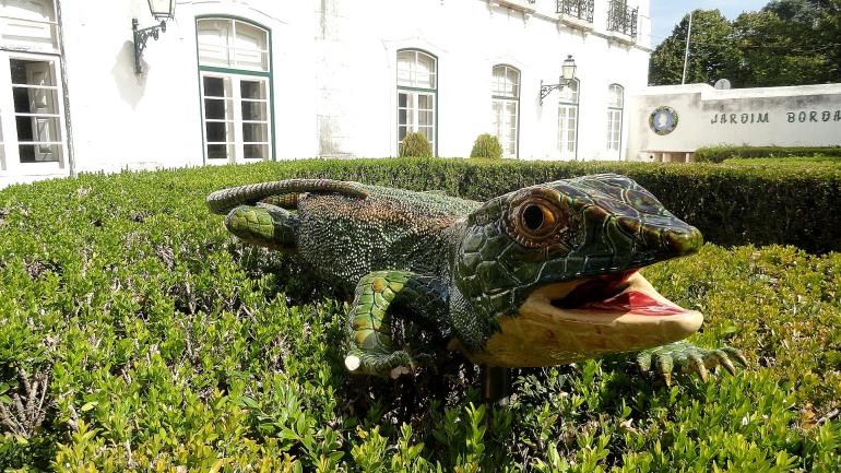 CM Tile Lizard