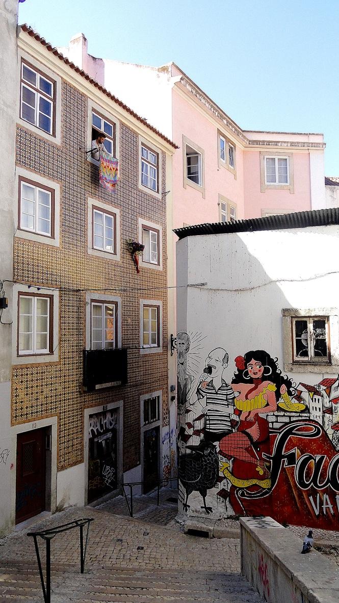 Street Art - Lisbon