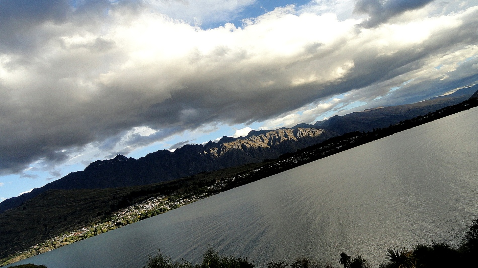 Francton Arm - Lake Wakatipu