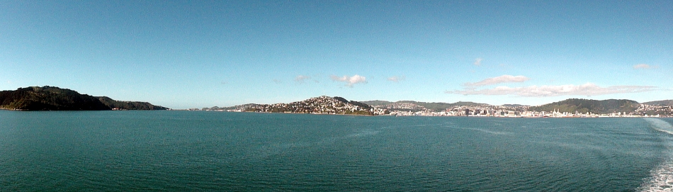 WLG Harbor Pano