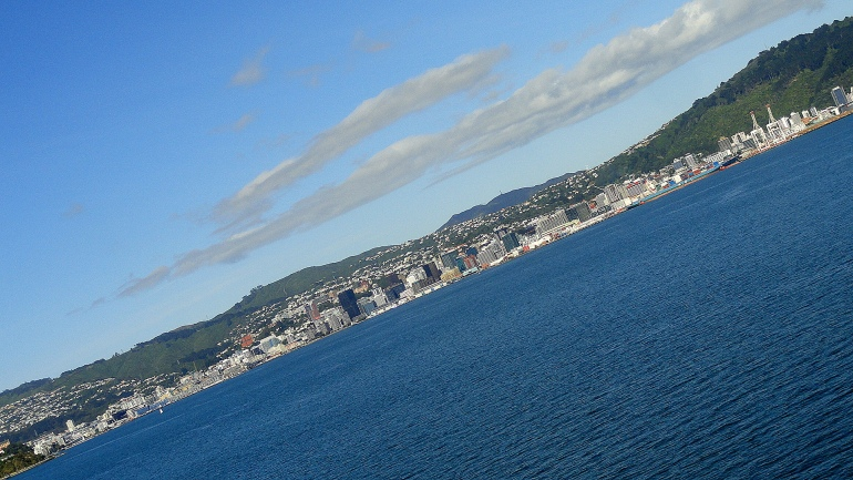 WLG Harbor
