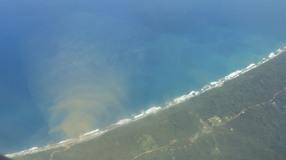 Coastal Sedimentation