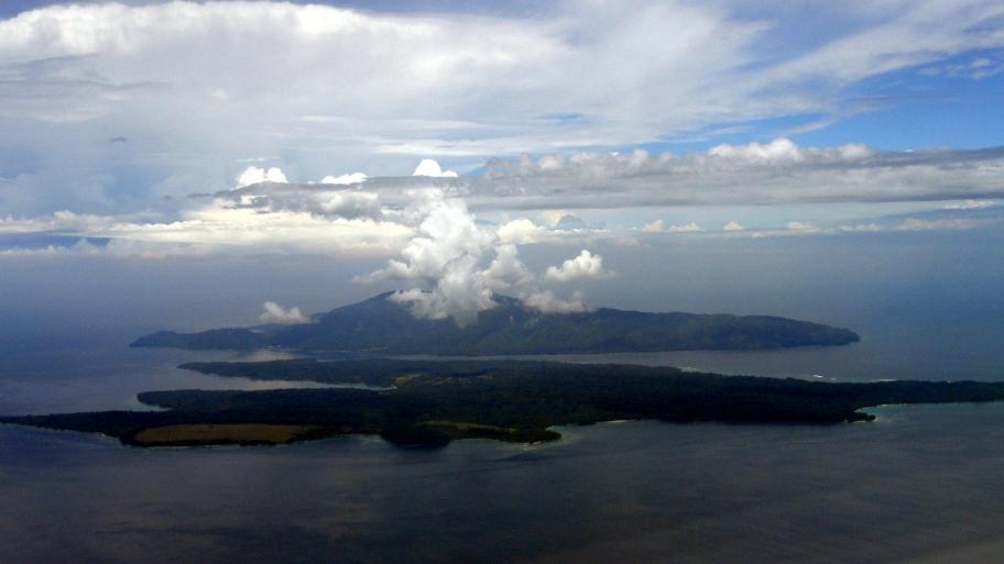 Wewak Coastal Islands