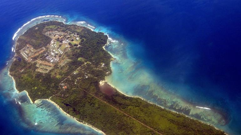 Wewak Coastal Peninsula