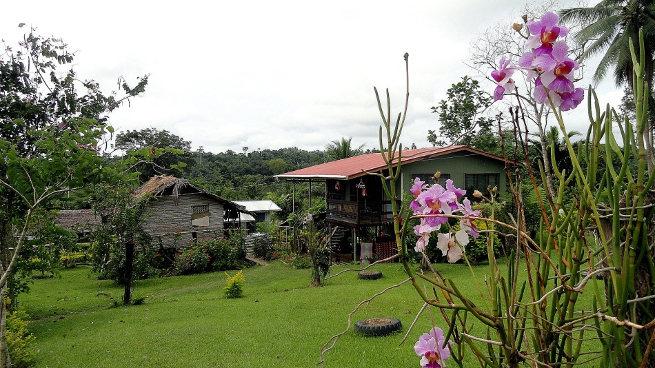 Brugam Houses