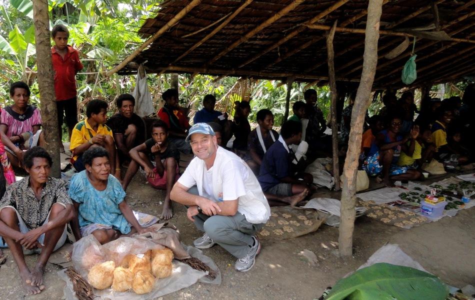 Buying Coconuts 1