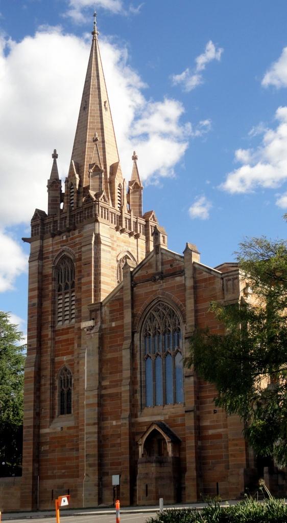 Canberra Church