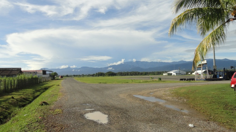 Henderson Airfield