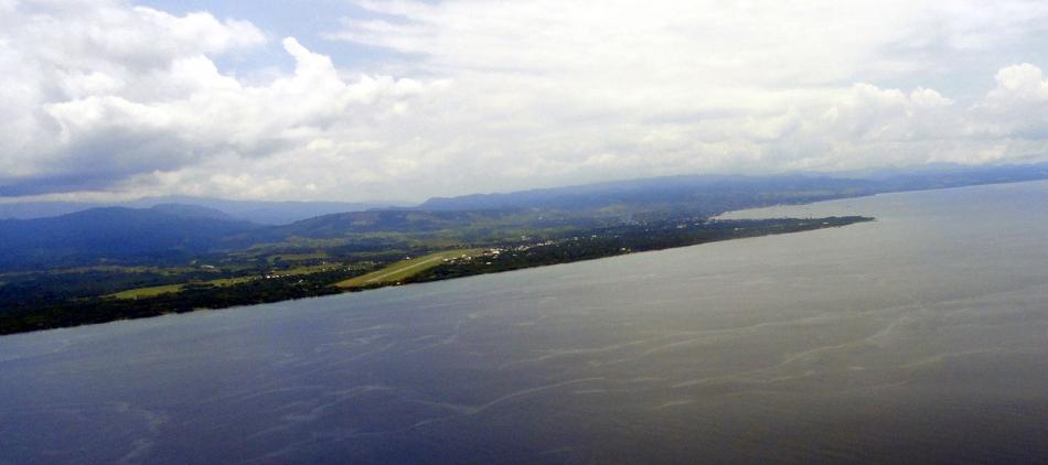 Henderson Field - Honiara