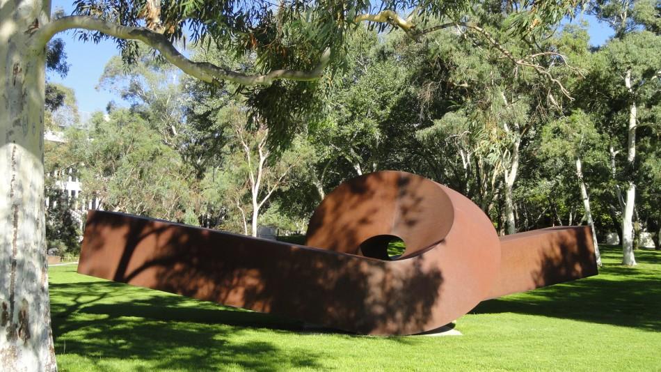 Nat Gallery Sculpture Garden