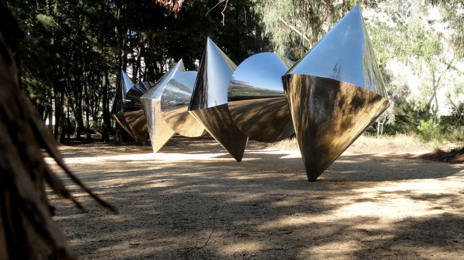 Nat Gallery Sculpture