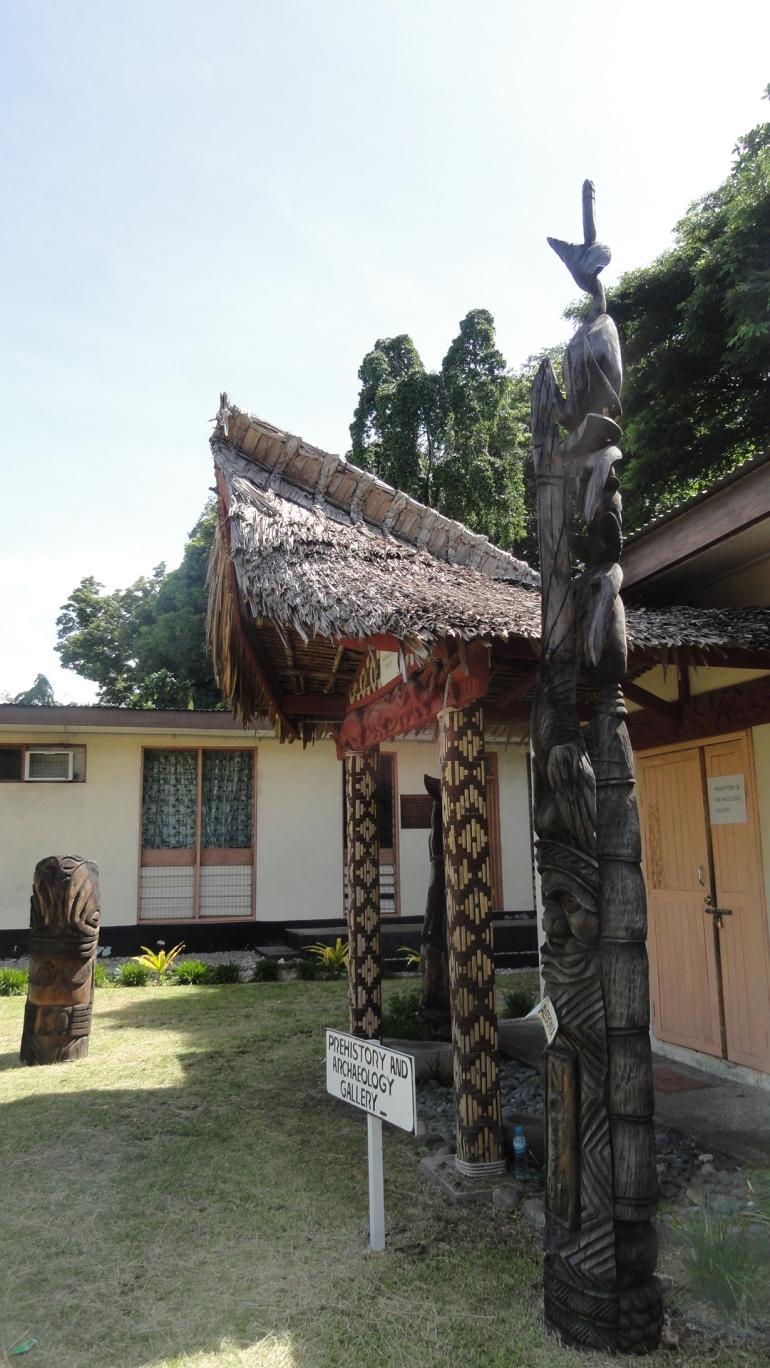 Nat Museum - Prehistory