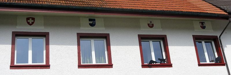 Shields & Windows