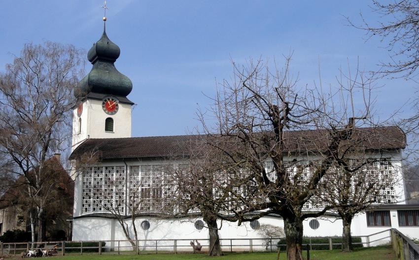 Wurenlos Church