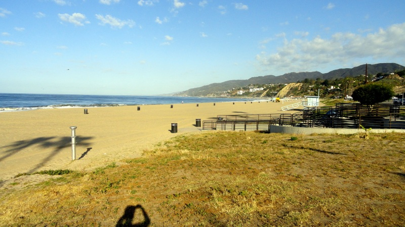 Coastal view - Malibu