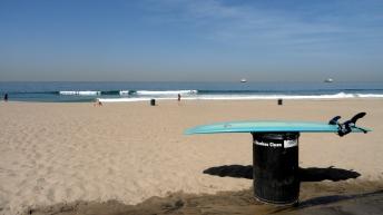 Manhattan Beach Board & Waves