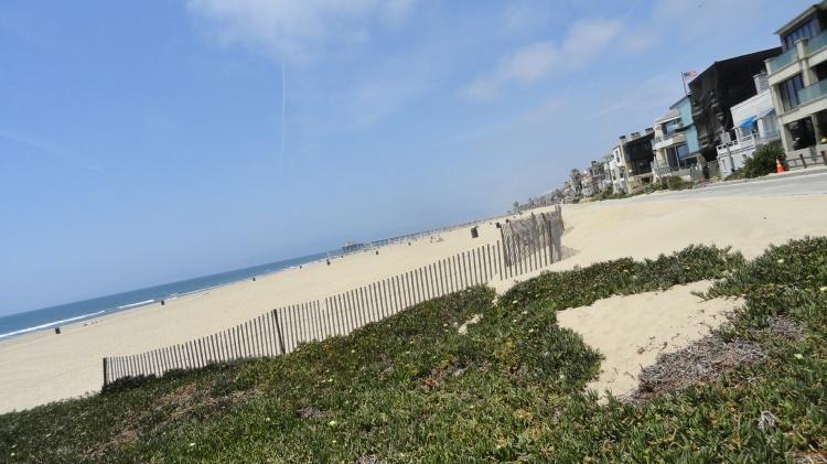 Manhattan Beach Oceanfront